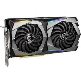 MSI VGA NVIDIA GeForce RTX 2060 SUPER GAMING X, 8GB GDDR6, 1xHDMI, 3xDP