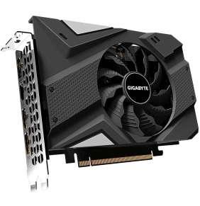 GIGABYTE VGA NVIDIA GeForce GTX 1660 SUPER MINI ITX OC 6G, 6GB GDDR6, 1xHDMI, 3xDP, mini-ITX