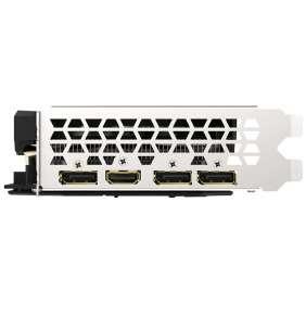 Gigabyte GV-N166SOC-6GD, GTX 1660 SUPER, 6GB GDDR6, 192bit, 192bit, 3x DisplayPort 1.4, 1xHDMI 2.0b