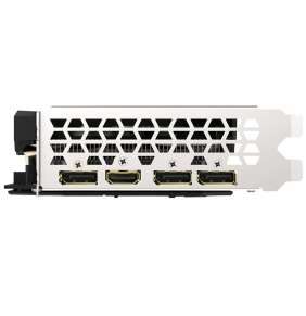 VGA Gigabyte GV-N166SOC-6GD, GTX 1660 SUPER, 6GB GDDR6, 192bit, 192bit, 3x DisplayPort 1.4, 1xHDMI 2.0b