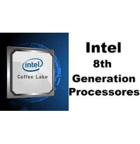 INTEL Core i3-8100 (3,6Ghz / 6MB / Soc1151 / VGA) Box