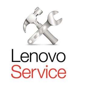 5WS0W36574 Lenovo WarUpgrade na 4Y Onsite