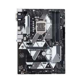 ASUS PRIME B365-PLUS soc.1151 B365 DDR4 ATX M.2 RAID HDMI DVI D-Sub (mining)