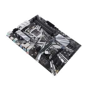 ASUS PRIME Z390-P soc.1151 Z390 DDR4 ATX M.2 RAID HDMI DP (mining)