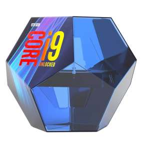 CPU INTEL Core i9-9900K 3,6 GHz 16MB L3 LGA1151 BOX (neobsahuje chladič)