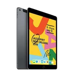 iPad 128GB Wi-Fi + Cellular Space Gray (2019)