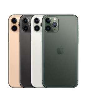 """Apple iPhone 11 Pro 64GB Gold   5,8"""" OLED/ 6GB RAM/ LTE/ IP68/ iOS 13"""