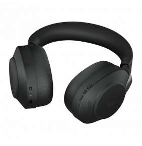 Jabra Evolve2 85, Link380c UC Stereo Black