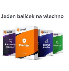 AVAST Ultimate for Windows - 1 PC 2Y