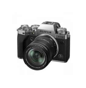 Fujifilm X-T4 + XF18-55MM - Silver