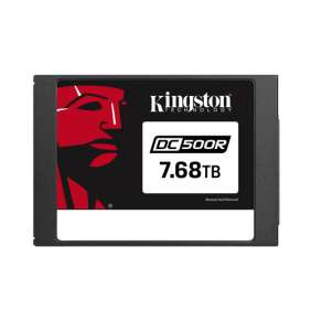 7680GB SSD DC500R Kingston Enterprise 2.5""