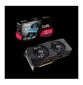 ASUS VGA AMD Radeon DUAL-RX5600XT-T6G-EVO, 6GB GDDR6, 1xHDMI, 3xDP