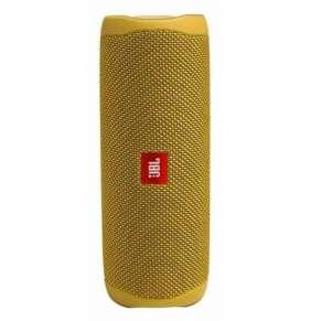 JBL Flip 5 - yellow