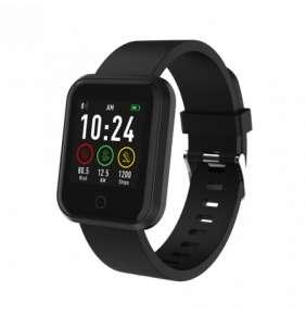 Chytré hodinky Forever ForeVigo SW-300 černé