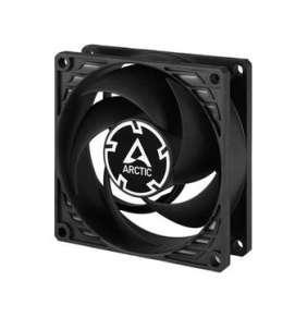 ARCTIC P8 PWM PST CO, 80x80x25 mm case fan, 3000 RPM, 4-pin