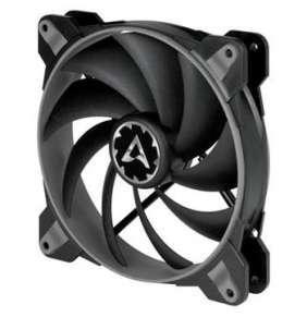 ARCTIC BioniX F140 PWM PST (Šedý) 140x140x28 mm eSport ventilátor, 3-fázový motor, 1 800 RPM, 4-pin