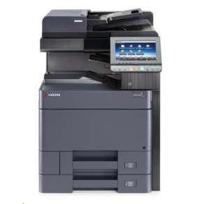 KYOCERA TASKalfa 5053ci - 50/25 čb aj far.A4/A3 farebná duplex.kopírka, skener, bez tonerov a vrchného krytu