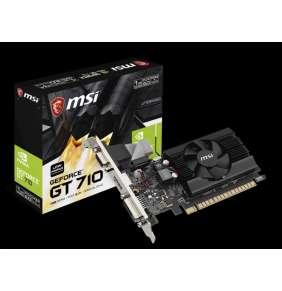 MSI GT 710 1GD3 LP