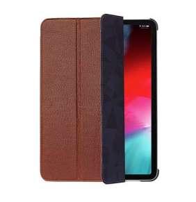 "Decoded puzdro Leather Slim Cover pre iPad Pro 11"" 2020 - Brown"