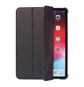 "Decoded puzdro Leather Slim Cover pre iPad Pro 11"" 2020 - Black"