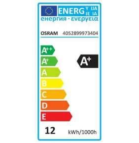 OSRAM LED VALUE ClasA  230V 10W 840 E27 noDIM A+ Plast matný 1060lm 4000K 10000h (krabička 1ks)