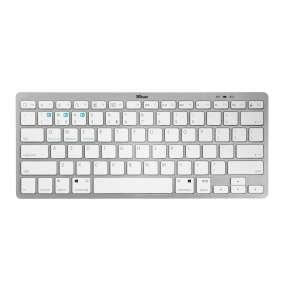 TRUST klávesnice Nado Wireless Bluetooth Keyboard - náhrada za 22242