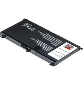 Baterie T6 power Dell Insprion 15 7559, 7566, 7567, 6660mAh, 74Wh, 6cell, Li-pol