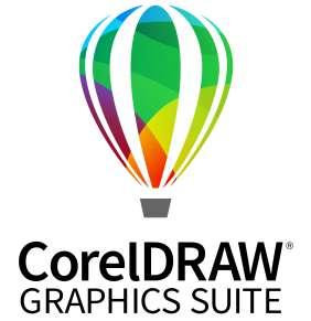 CorelDRAW Graphics Suite CorelSure Maintenance (1 Year)(1st Year only) Mac