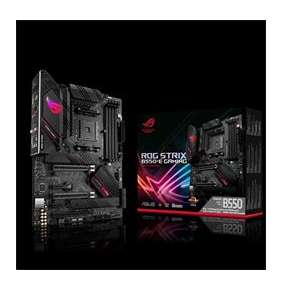 ASUS ROG STRIX B550-E GAMING soc.AM4 B550 DDR4 ATX M.2 HDMI DP WF BT