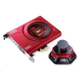Creative Sound Blaster ZX, zvuková karta PCIe interná