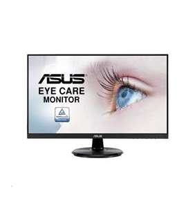 "ASUS MT 23.8"" VA24DQ  1920x1080 D-SUB HDMI DP REPRO IPS 75Hz  Frameles  Blue Light TUV"