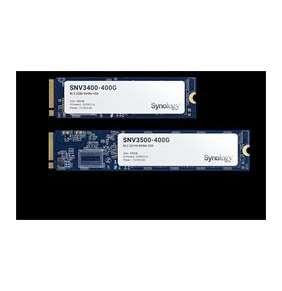 Synology M.2 NVMe SSD řady SNV3000 - SNV3400-400G