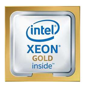 4-Core Intel® Xeon™  Gold 5222 (4 core) 3.8GHZ/16.5MB/FC-LGA14