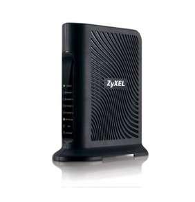 ZyXEL ZyXEL Prestige P-660HN-T3A, 150Mbps 802.11n Wireless ADSL2+ Router, 4x 10/100 LAN, built-in antenna, AnnexB