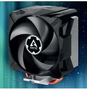 Arctic chladič CPU Freezer A13 X CO