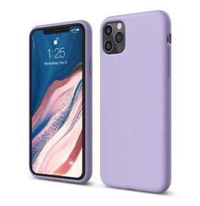 Elago kryt Silicone Case pre iPhone 11 Pro Max - Lavender