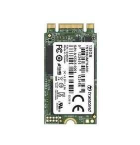 TRANSCEND MTS400I 128GB Industrial SSD disk M.2 2242, SATA III 6Gb/s (MLC), 530MB/s R, 470MB/s W