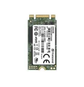 TRANSCEND MTS400 256GB SSD disk M.2 2242, SATA III 6Gb/s (MLC), 530MB/s R, 470MB/s W