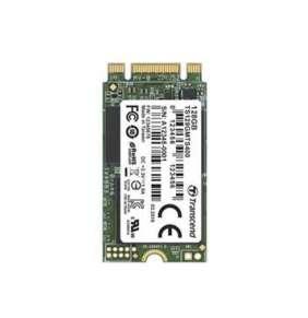TRANSCEND MTS400 128GB SSD disk M.2 2242, SATA III 6Gb/s (MLC), 530MB/s R, 470MB/s W