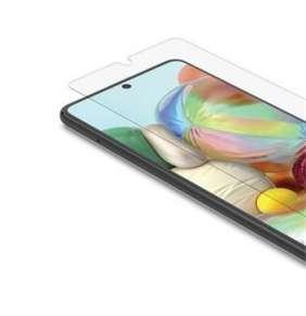 Belkin ScreenForce Tempered Glass - ochranné sklo pro Samsung A71