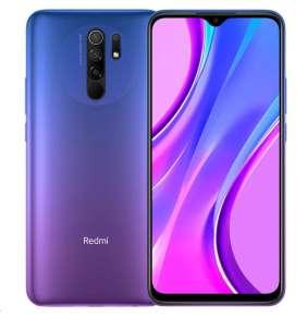 Xiaomi Redmi 9, 3GB/32GB, Sunset Purple
