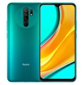 Xiaomi Redmi 9, 3GB/32GB, Ocean Green