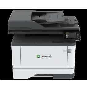 Lexmark MX431adn mono laser, 40 str./min., duplex, síť