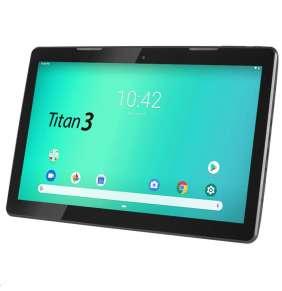 """Hannspree Tablet HANNSPAD TITAN 3, 13,3"""" FullHD, Octa Core 1.5GHz, 16GB, 2GB RAM, mHDMI, Bluetooth, Android 9"""