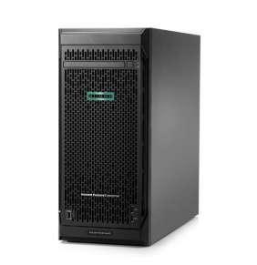 HPE PL ML110g10 4210 (2.2G/10C/11M) 16G p408i-p/2Ghc+ho SATA 8SFF HP 800W1/2 NBD333 + Soudek piva 5L Bernard