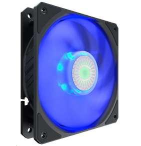 Cooler Master ventilátor SickleFlow 120 Blue