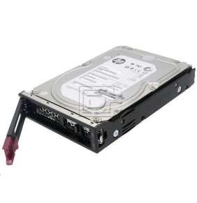 HPE 2TB SATA 6G Midline 7.2K LFF (3.5in) LP 1yr Wty Digitally Signed Firmware HDD