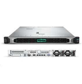 HPE PL DL360g10 4214R (2.4G/12C/17M/2933) 1x32G P408i-a/2Gssb 8SFF 1x500Wp 4x1Gb366FLR EIR NBD333 1U