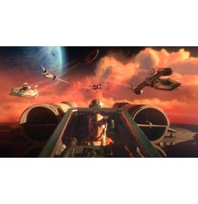 PC - Star Wars: Squadrons