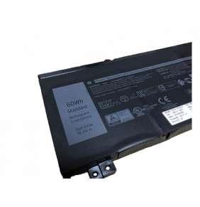 DELL baterie/ 4-článková/ 60 Wh/ pro Alienware M15,M17, G5590, 7590, 7790
